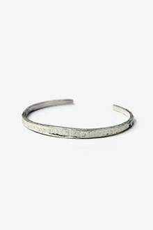 POUND SILVER BRACELET[one color / 8size]